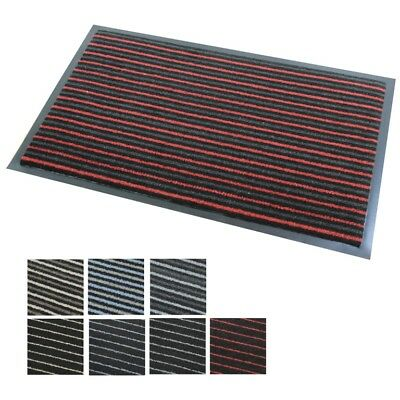 JVL Commodore Barrier Mat Assorted 90x150