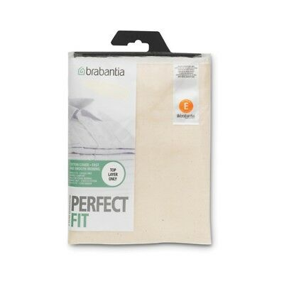 Brabantia Ironing Board Cover Neutral (Assorted) 135 x 49cm