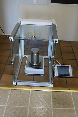 Mettler XP10003S comparator balance 10100.000g exc condition, 60 day warranty
