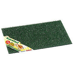 Bruce Starke Astro Turf Outdoor Mat 40x70cm Forest Green