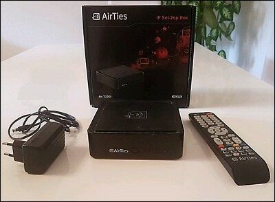 AirTies 7200i HDTV  IP-Receiver