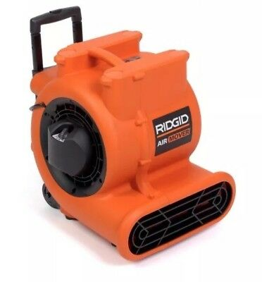 Rigid 3 Speed Air Mover