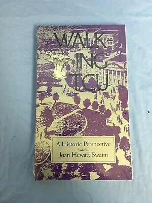 Walking TCU A Historical Perspective Book