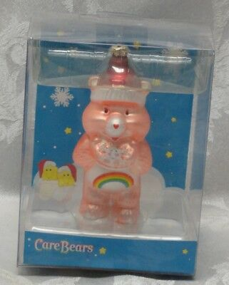 Care Bear Ornament American Greetings 2005 Cheer Those Characters from Cleveland