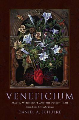 Veneficium Magic, Witchcraft and the Poison Path 9781945147203 (Paperback, 2018)
