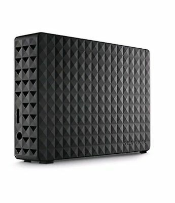 NEW (Stock in Australia) Seagate Expansion 8TB Desktop External HDD USB 3.0