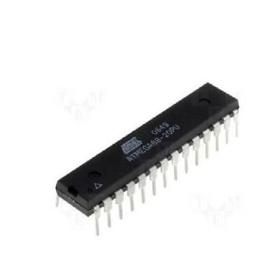 10Pcs ATMEGA88-20PU IC MCU 8Bit 8KB Flash 28Dip