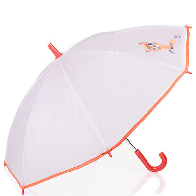 Umbrella Cane for Children Mechanical Lightweight AIRTON for Girls protection