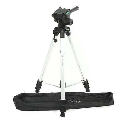 "Takama 66"" 3 Section Tripod/ 3 Way Head/ 951060"