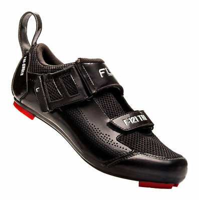 New FLR F-121- Triathlon Bike Cycling Shoes - Shimano & Look Compatible Shoes