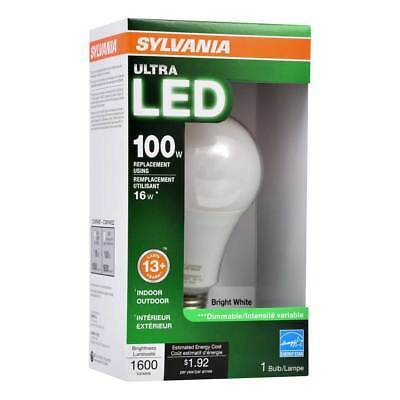 LED Ultra Series - 16 Watt - A21 - 100W Equiv-Dimmable - Omni-directional-1600 L