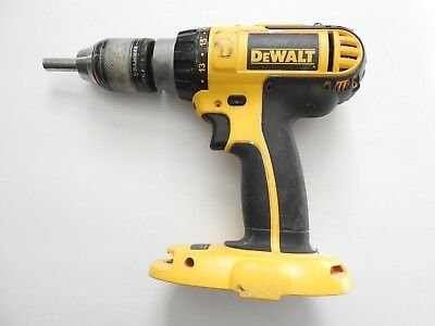 DeWalt DC725 18V Hammer Drill Driver (Bare Tool Only) Usually ships in 12 hrs!!!