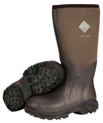 Muck Boots Arctic Pro Hi Boots Extreme Cold Hunting Sizes 9 10 11 12