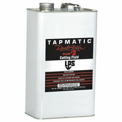 LPS Tapmatic 40230 1 Gallon Tapmatic® Dual Action # 2 Cutting Fluid for Aluminum