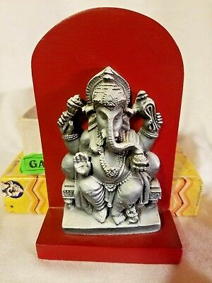 Ganesh Statue from India