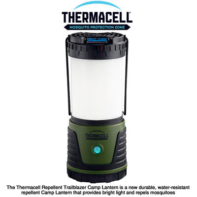 ThermaCell Trailblazer Mosquito Repellent Camp Lantern
