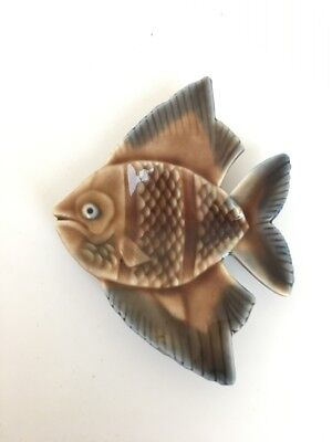 WADE Whimsie Angel Fish