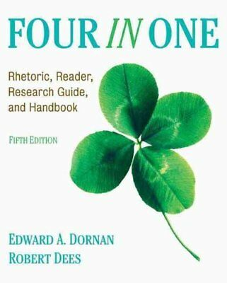 Four in One by Robert Dees, Edward A. Dornan (Paperback, 2010)
