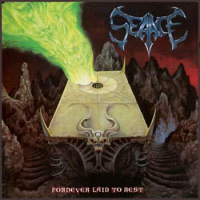 Seance - Fornever Laid To Rest LP #115174 V