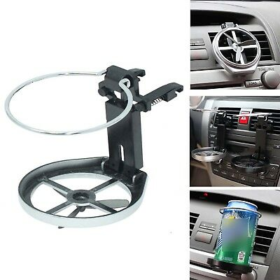 Foldable Universal Drink Bottle Cup Holder Stand Mount For Car Auto Vehicle New
