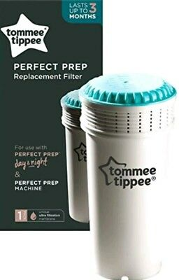FREE DELIVERY Tommee Tippee Perfect Prep Replacement Filter *SAME DAY DISPATCH*
