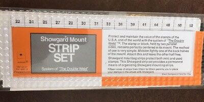 US3 Showgard Mount Strip Set