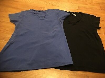 Motherhood Maternity Nursing Shirts Size Small