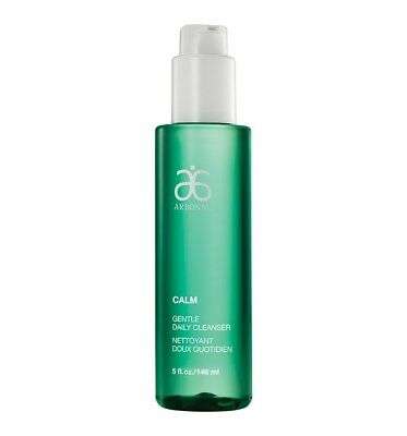 Arbonne Calm Gentle Daily Facial Cleanser Brand New Sealed 148ml