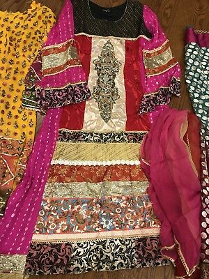 Indian Clothing For Women 3 items for 1 price