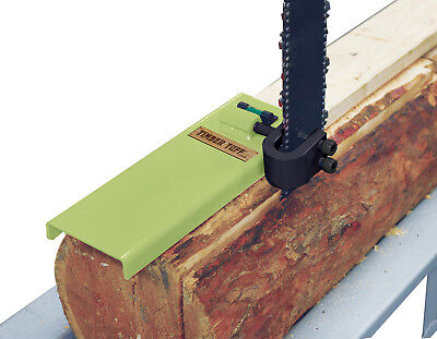 Timber Tuff Portable Chainsaw Mill Beam Cutter TMW-57 - Suit any length bar!