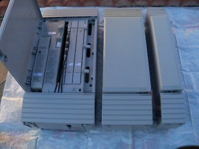 Nortel Norstar Mics  Phone System Ksu And 12X0 , 0X16 Modules Working Cond.