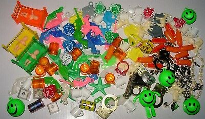 Gumball Charms Prizes Toys