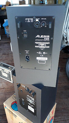 Alesis M1 Active MKII Powered Studio Monitor Speakers