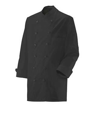 Chef Jacket Bakers Jacket Chef's Uniform Long Sleeve in 7 Colours