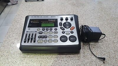 TD 8 ROLAND drum module very good condition.I did upgrade my drum set.