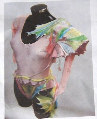 Sarah Brightman Stage Performance Leotard Costume 1978 Bonhams Auctions