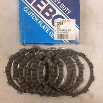 EBC Heavy Duty Clutch Plate Set CK2313