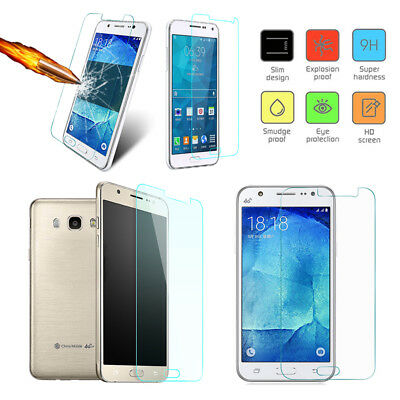 For Samsung GalaxyA3/A5/A7 Screen Protector Tempered Glass Protective Film RIC1