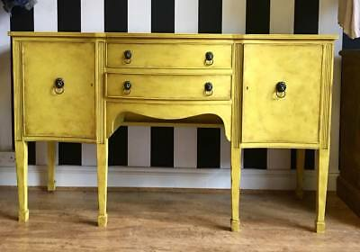 Stunning antique French style sideboard recently restored. Beautiful piece.