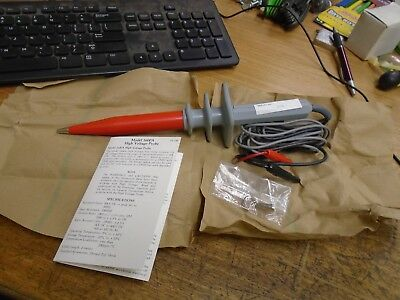 NEW IN BOX NOS Keithley 1600A High Voltage Probe 40kV Max