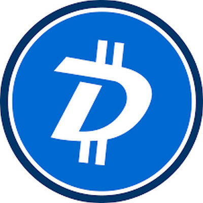 100 Digibyte Coins (DGB) - Wallet Transfer * 100 % positiv *