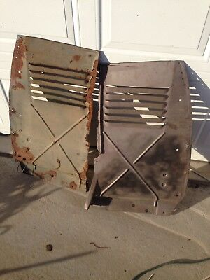 1932 1934 1933 Ford Pickup Truck Cab Sub Floor
