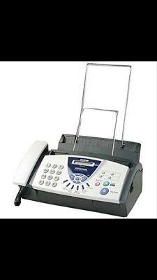 Brother FAX-575 Personal Plain Paper Fax, Phone, and Copier