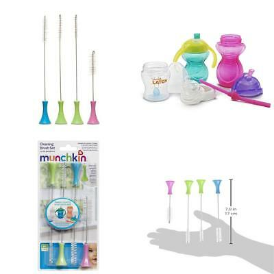 Munchkin Cleaning Brush Set, 1 Set, NEW