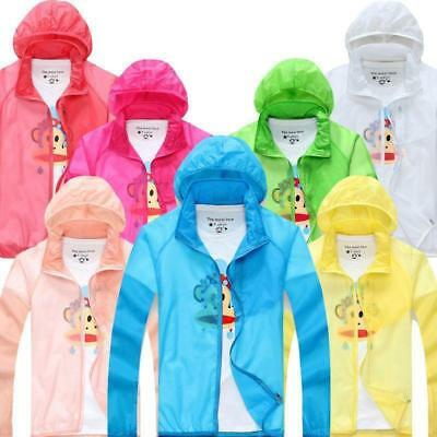 New Fashion Women Girls Cycling Coat Wind Coat Rain Coat Water Resistant Outdoor