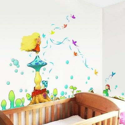 Giant Wall Decals for Kids Rooms, Nursery, Baby, Boys & Girls Bedroom - P... New