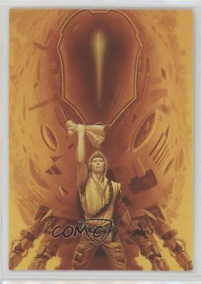 1993 Comic Images Other Worlds: Michael Whelan II #NoN Promo Non-Sports Card 5d7