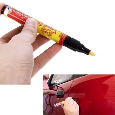 Fix it Pro Car Scratch Repair Remover Paint Pen Simoniz Clear Coat Applicator