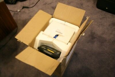 sartorius PMA7501-x paint mixing scale new in box