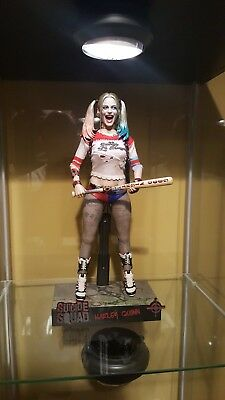 Hot Toys Harley Quinn Sideshow Suicide Squad Figure